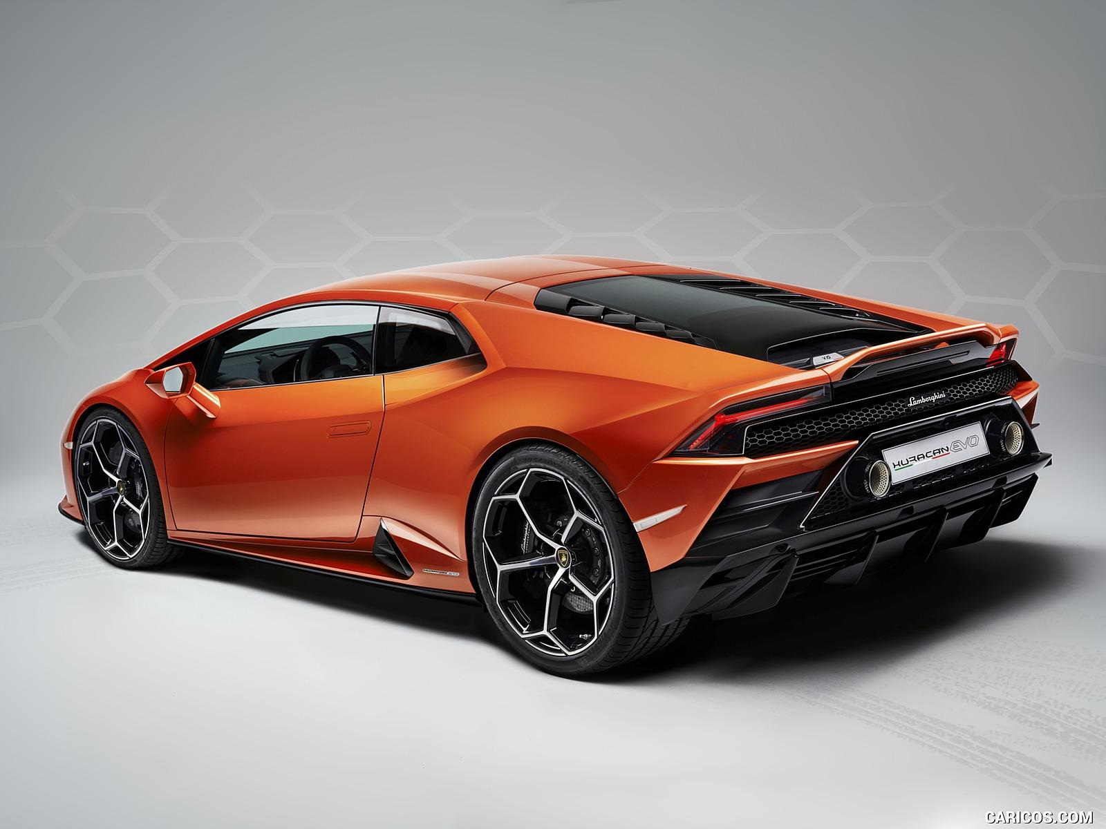How Lamborghini is driving itself towards technology