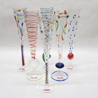 Massimo Lunardon NEW Set of Flutes