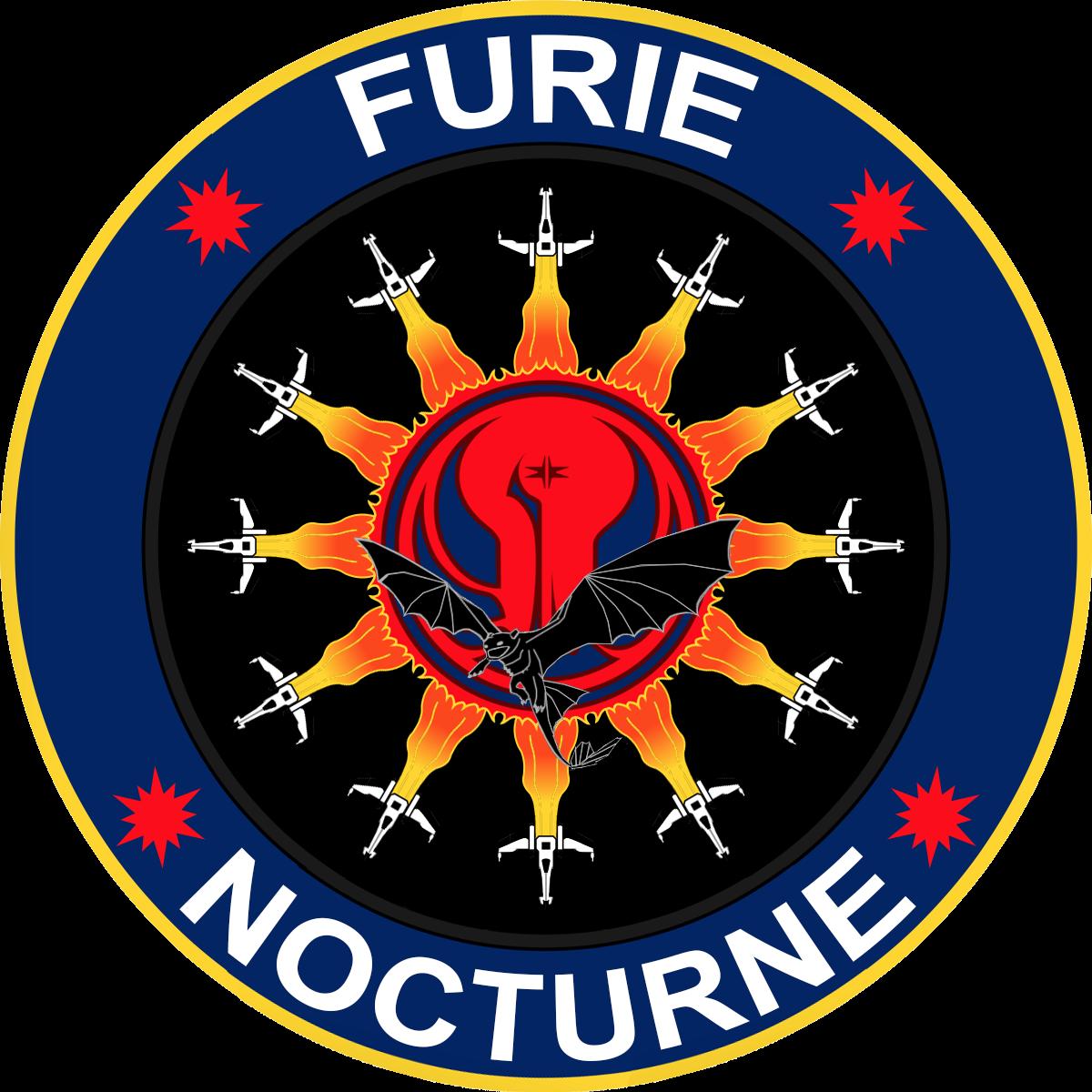 Un logo pour l'escadron ? Logo_Escadron_Furie_Nocturnebis