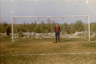 Photo: 1969 Grbac Bruno Na Campu u Štinjanu