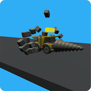 Download Drill Car 3D For PC Windows and Mac apk screenshot 1