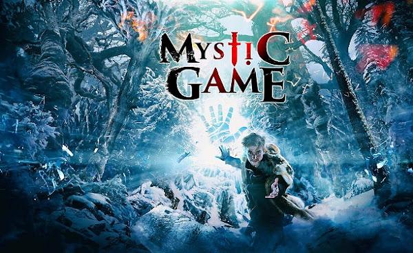 Mystic Game - Trò Ma Thuật