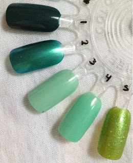 Nail_Wheel_Collection_Green