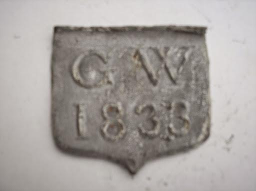 Naam: GWPlaats: GroningenJaartal: 1833