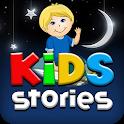 Kids Stories Book icon