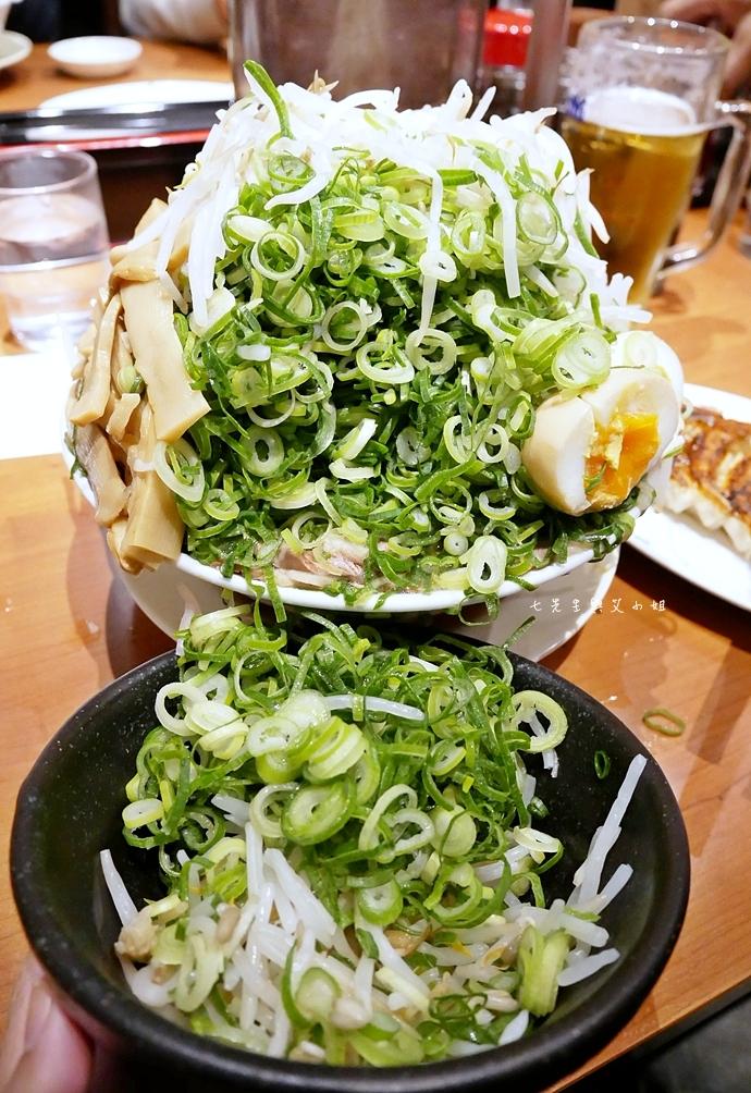 18 京都拉麵 たかばしラーメン  Takahashi Ramen BiVi二条店