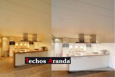 Empresas y servicios relacionados con Falsos techos en San Martin De Valdeiglesias