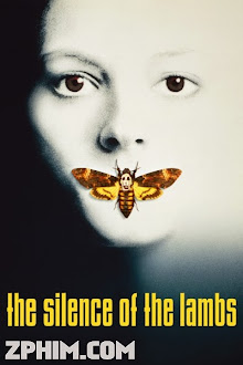 Sự Im Lặng Của Bầy Cừu - The Silence of the Lambs (1991) Poster