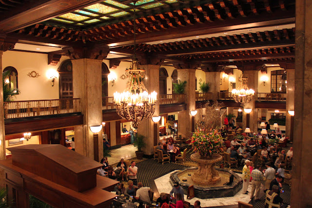 Southern Stays: The Peabody Hotel - This Is My South