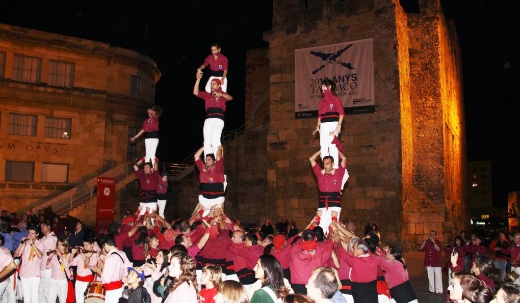 Diada dels Xiquets de Tarragona 16-10-10 - 20101016_166_Vd5_CdL_Tarragona_Diada_dels_Xiquets.jpg
