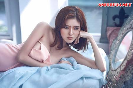 Hot girl Lilly Luta 2017 cực xinh đẹp và sexy