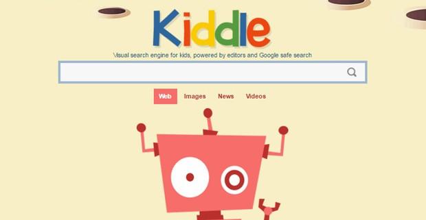 Memanfaatkan kiddle.co Mesin Pencari Layaknya Google yang Aman Untuk Anak-Anak