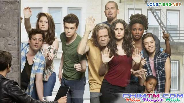 Xem Phim Không Biết Xấu Hổ Phần 7 - Shameless Us Season 7 - phimtm.com - Ảnh 1