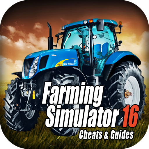 Cheat for Farming Simulator 16