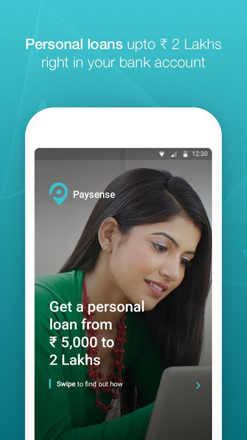 PaySense - Fast, Easy, Paperless Personal Loans- screenshot