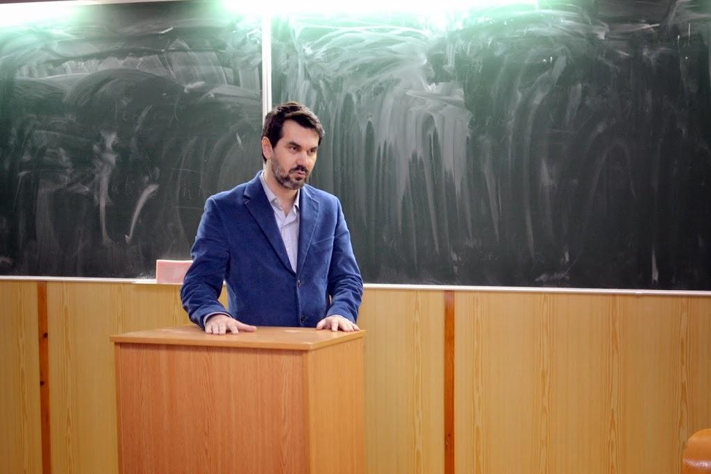 Mircea Dumitru - Liberul arbitru si responsabilitatea 033