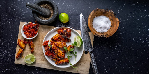 Heritage day recipes