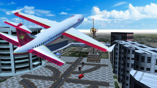 Flight Simulator 3D Pilot 1.5 screenshots 6