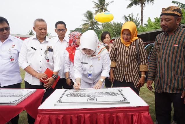 Tahun 2020 Klaten Targetkan Deklarasi Sebagai Kabupaten ODF