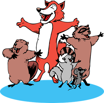 animal choir