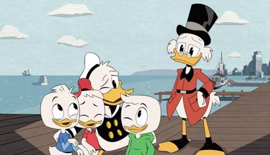 DuckTales - la più grande avventura!