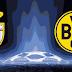 Monaco vs Dortmund All Goals and Highlights