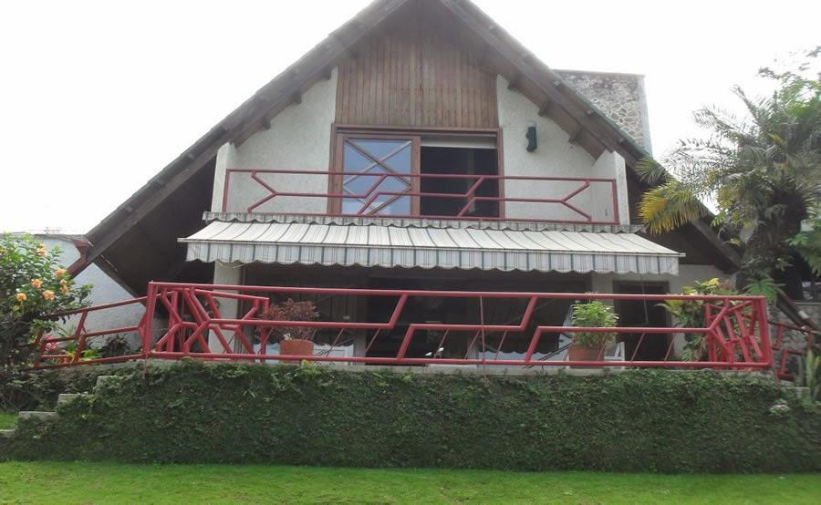Casa Semi Campestre en Barrio Lagos del Cacique en Bucaramanga