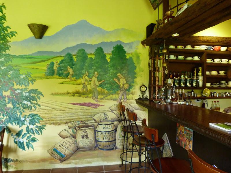 MO FA CAFFE ROOM