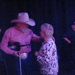 Charlie Daniels and Jean Shepard
