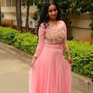 Ishika Singh New Stills