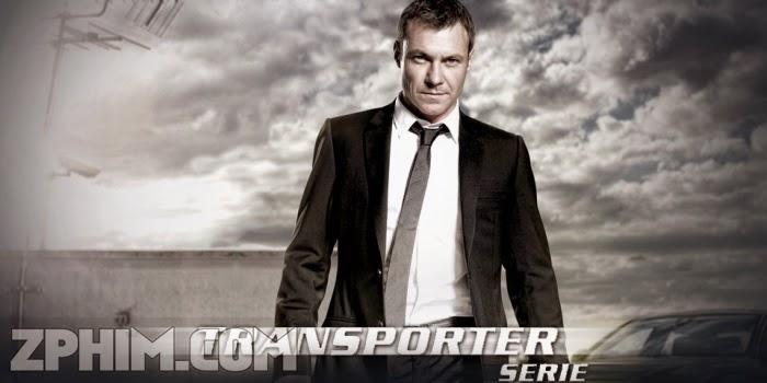 Ảnh trong phim Người Vận Chuyển - Transporter: The Series Season 1 1