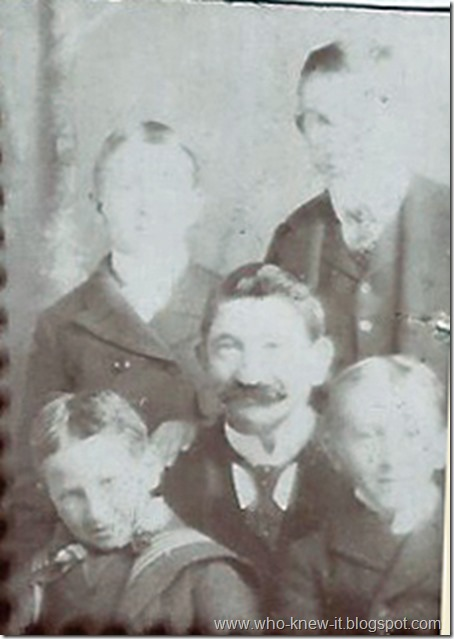 Levy Brothers c1898 Take 4