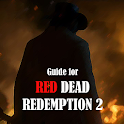 Guide for Red Dead 2 icon