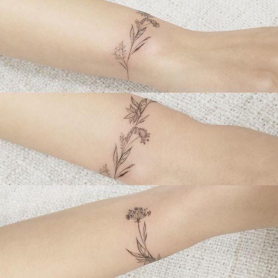dente-de-leo_pulseira_de_tatuagem