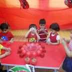 Red Day Celebration (Playgroup) 2014-04-28