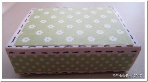 The Works Matchbox Crafts