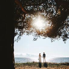 Wedding photographer Yuriy Meleshko (WhiteLight). Photo of 13.10.2017