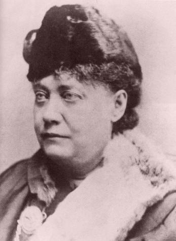 Helena Petrovna Blavatsky 4, Helena Petrovna Blavatsky