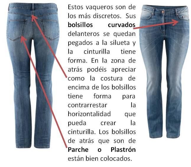 Atención a los bolsillos de tu pantalón | Entender la Belleza