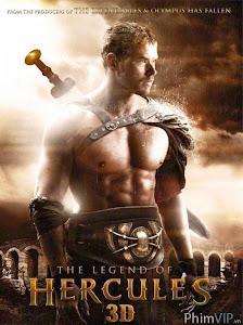 Huyền Thoại Thần Hercules - The Legend Of Hercules poster