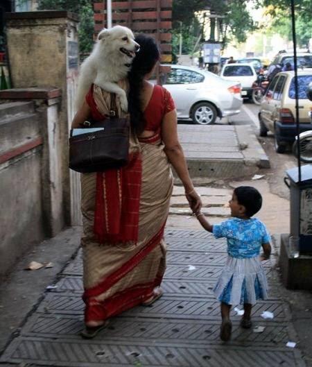 இதுதான் இன்றைய உயர்ந்த அன்பு! Mummy1