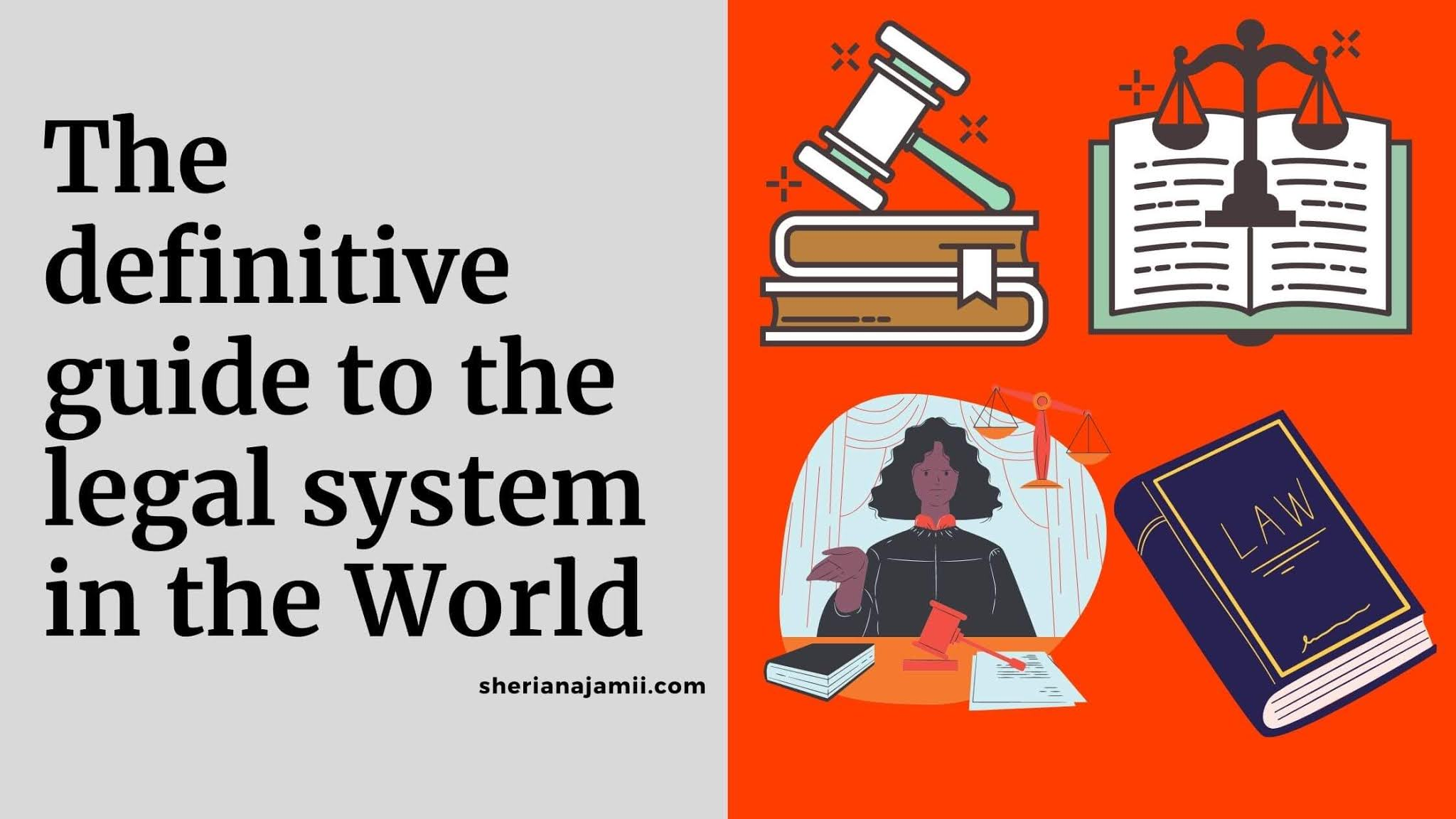 legal system, types of legal system, common law system, civil law system, equity, socialist legal system