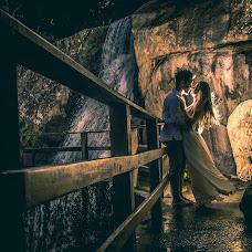 Wedding photographer Douglas Pinheiro (amorevida). Photo of 10.08.2017