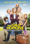La gran Gilly Hopkins (2015) ()