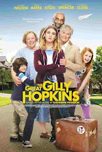 La gran Gilly Hopkins (2015)