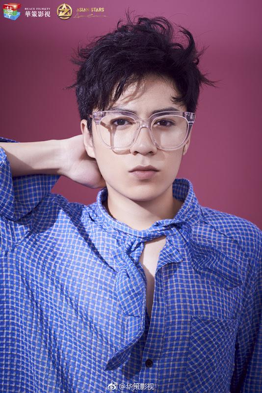 Xia Ningjun China Actor