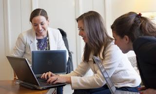 Un projet pour la promotion de l'entrepreneuriat féminin