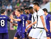 🎥 Revivez KF Laçi - RSC Anderlecht en vidéo