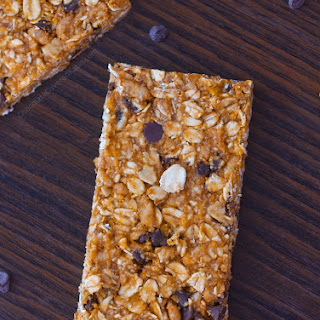 Granola Bars Without Honey Recipes