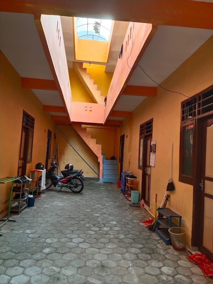 Kost-Kostan Murah 2 Lantai strategis Kawasan Kampus UMY Ringroad Barat
